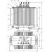ТМГ 21 Трансформатор масленый